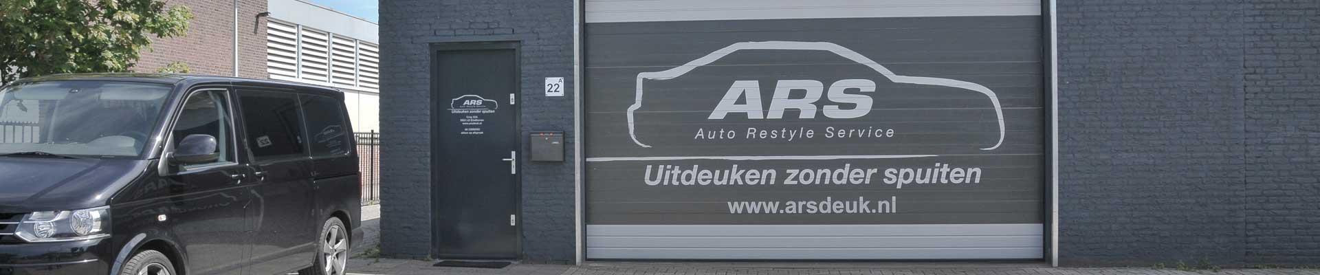 Auto Restyle Service